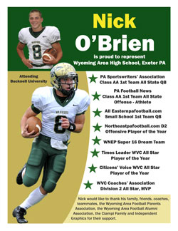 Wyoming Area Football Home Page